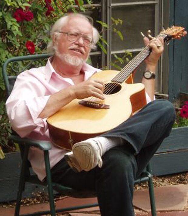 Kenn Amdahl's Music