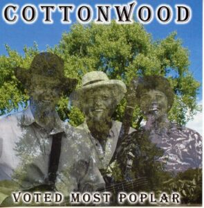 Voted Most Poplar