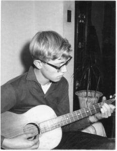 Raid 1964